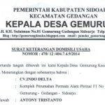 Konveksi Topi Toga Baju Wisuda CV Indo Delta Textil 01