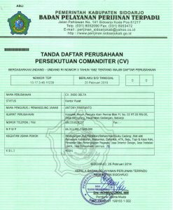 Konveksi Topi Toga Baju Wisuda CV Indo Delta Textil 04