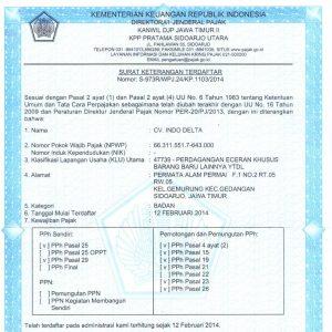 Konveksi Topi Toga Baju Wisuda CV Indo Delta Textil 05